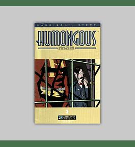 Humongous Man 3 1998