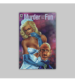 Murder Can Be Fun 9 1998