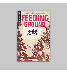 Feeding Ground 1 2010