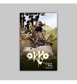 Okko: The Cycle of Air 4 2010