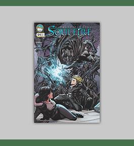 Soulfire (Vol. 3) 3 A 2011