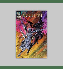 Soulfire (Vol. 3) 7 2012