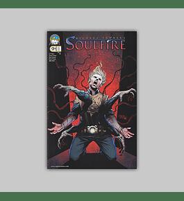 Soulfire (Vol. 3) 8 2012