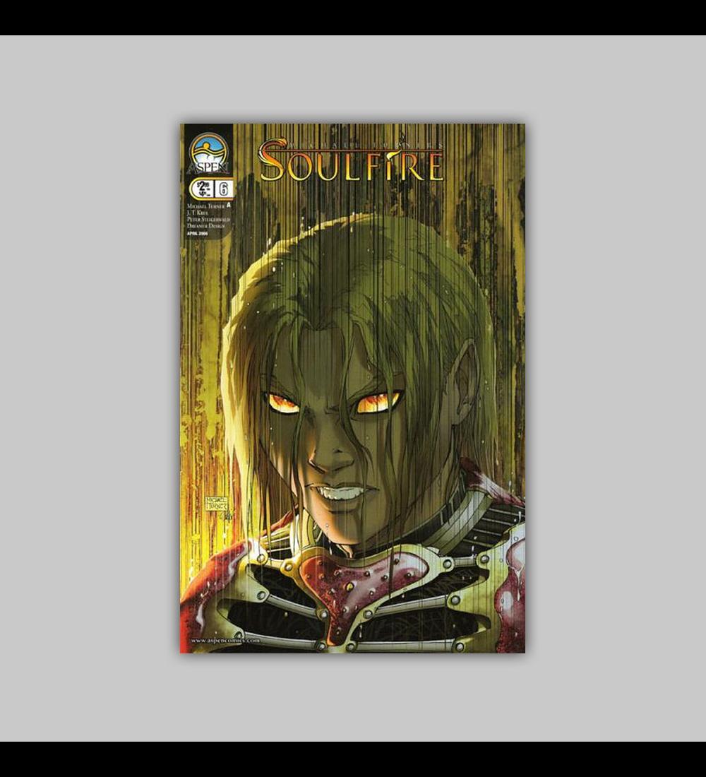 Soulfire 6 A 2006