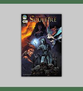 Soulfire (Vol. 3) 6 2012
