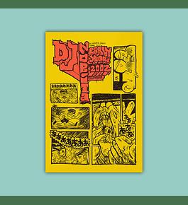 Apesar de Não Estar, Estou Muito/DJ Nobita Early Years 2020