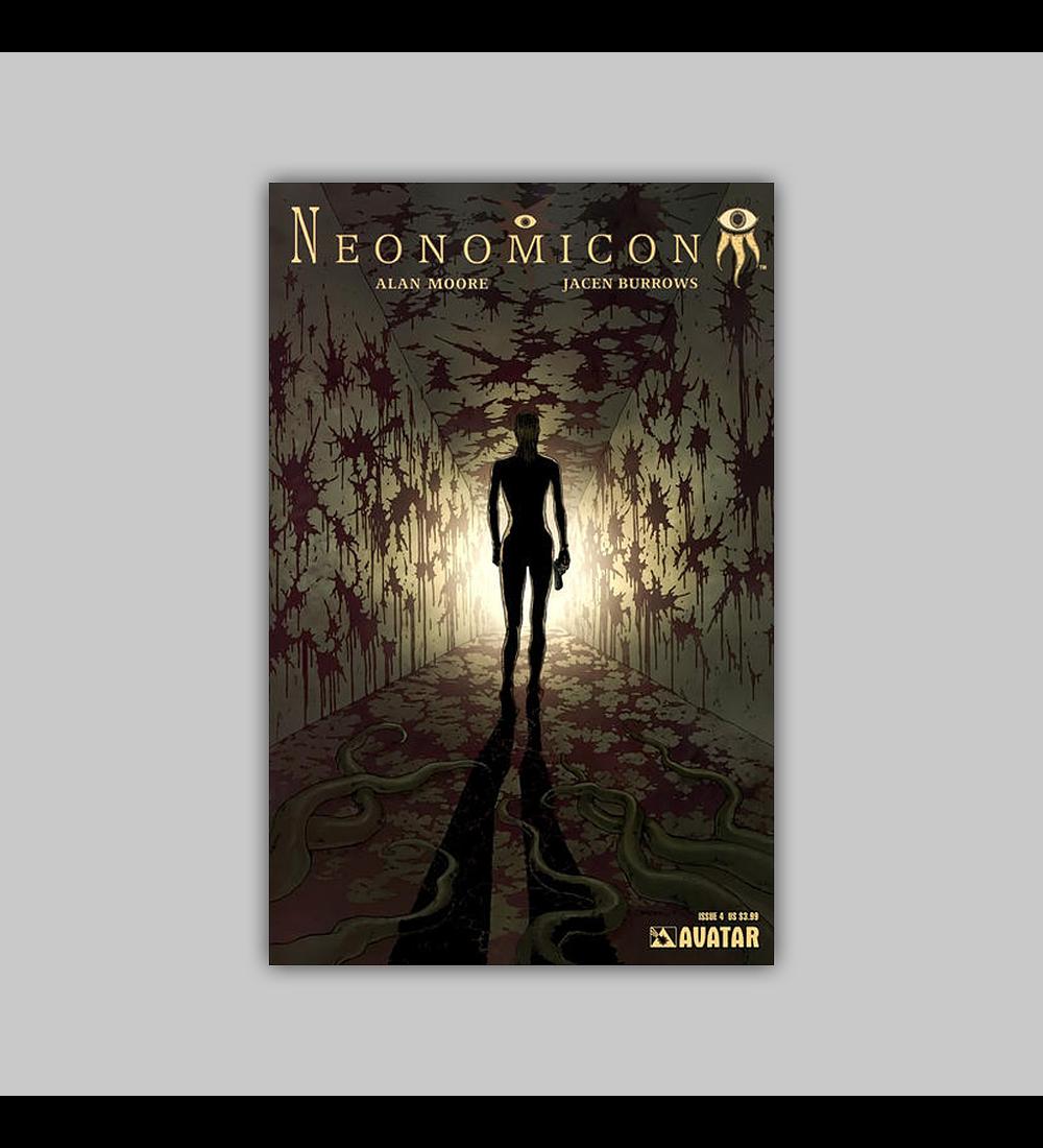 Neonomicon 4 2011