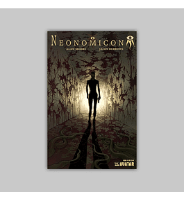 Neonomicon 4 2011