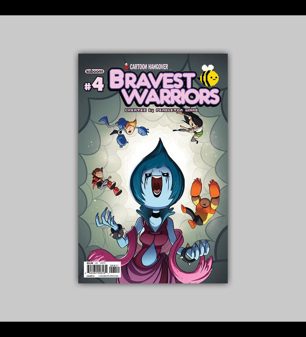 Bravest Warriors 4 2013