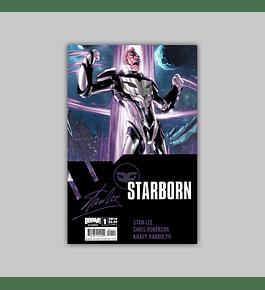 Stan Lee's Starborn 1 2010