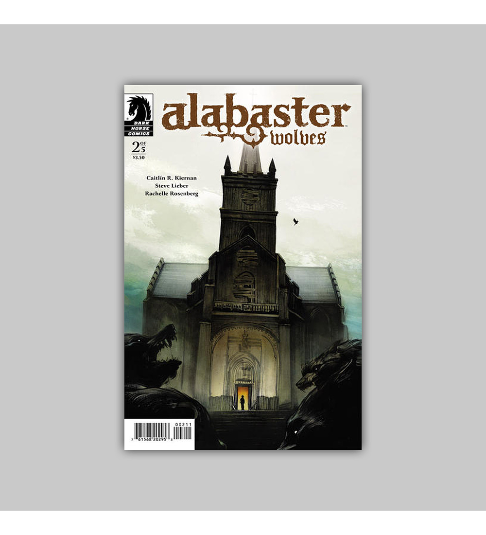 Alabaster Wolves 2 2012