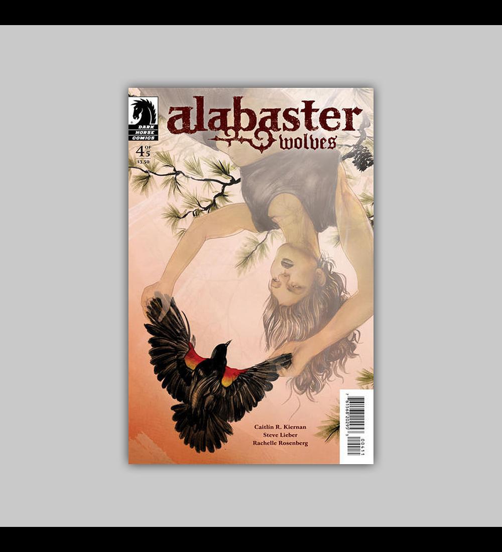 Alabaster Wolves 4 2012