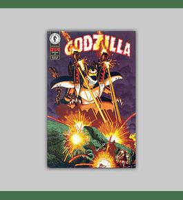 Godzilla 2 1995