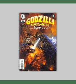 Godzilla 13 1996