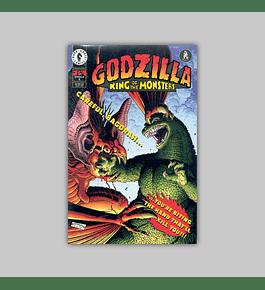 Godzilla 4 1995