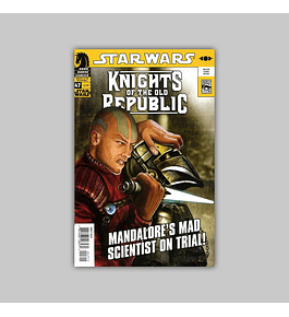 Star Wars: Knights of the Old Republic 47 2009