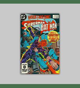 World's Finest Comics 309 VF/NM (9.0) 1984