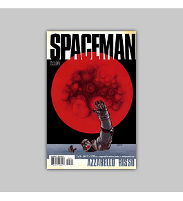 Spaceman 3 2012