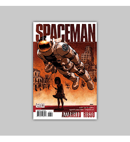 Spaceman 6 2012