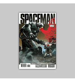 Spaceman 7 2012