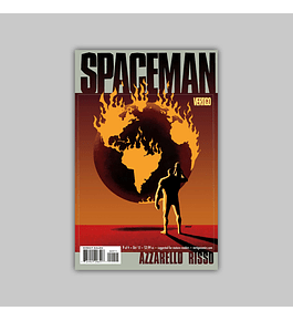 Spaceman 9 2012