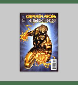 Captain Atom: Armageddon 4 2006