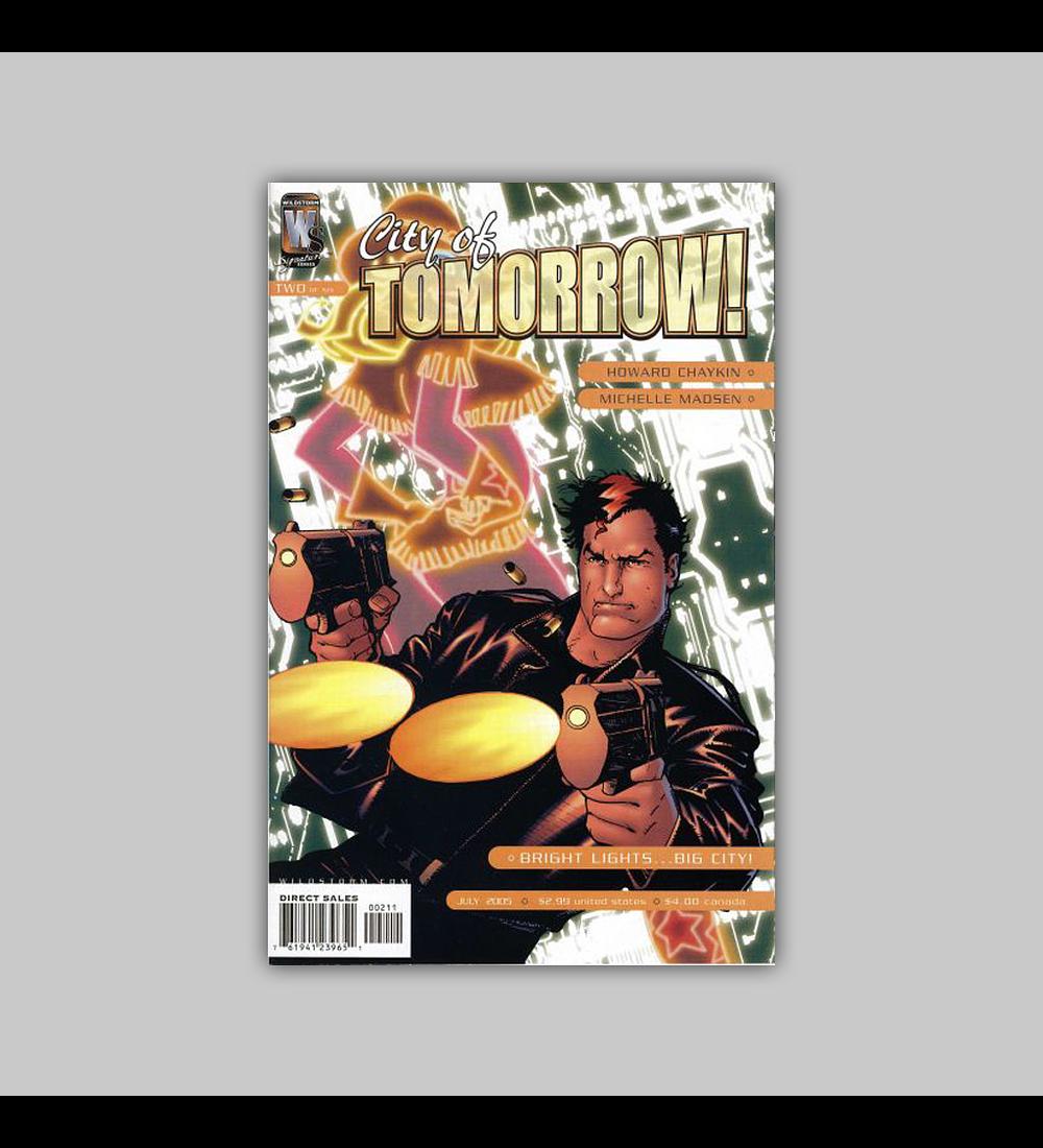 City of Tomorrow 2 2005