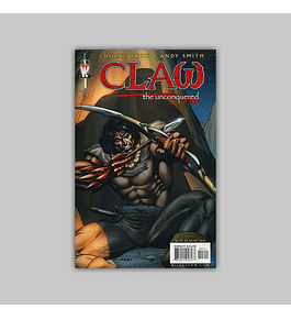 Claw: The Unconquered 3 2006