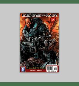Gears of War 14 2010