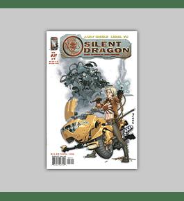 Silent Dragon 2 2005