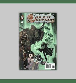 Silent Dragon 6 2006