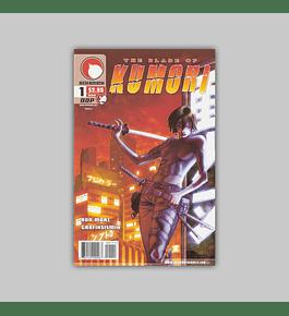 Blade of Kumori 1 2004