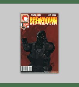 Breakdown 1 2004