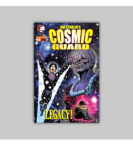 Cosmic Guard 1 2004