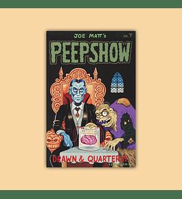 Peepshow 7 Signed 1995