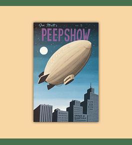 Peepshow 5 Signed 1993