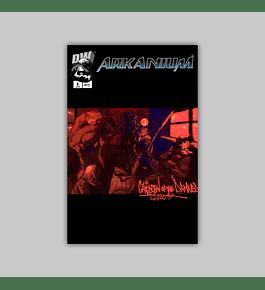 Arkanium 3 2003