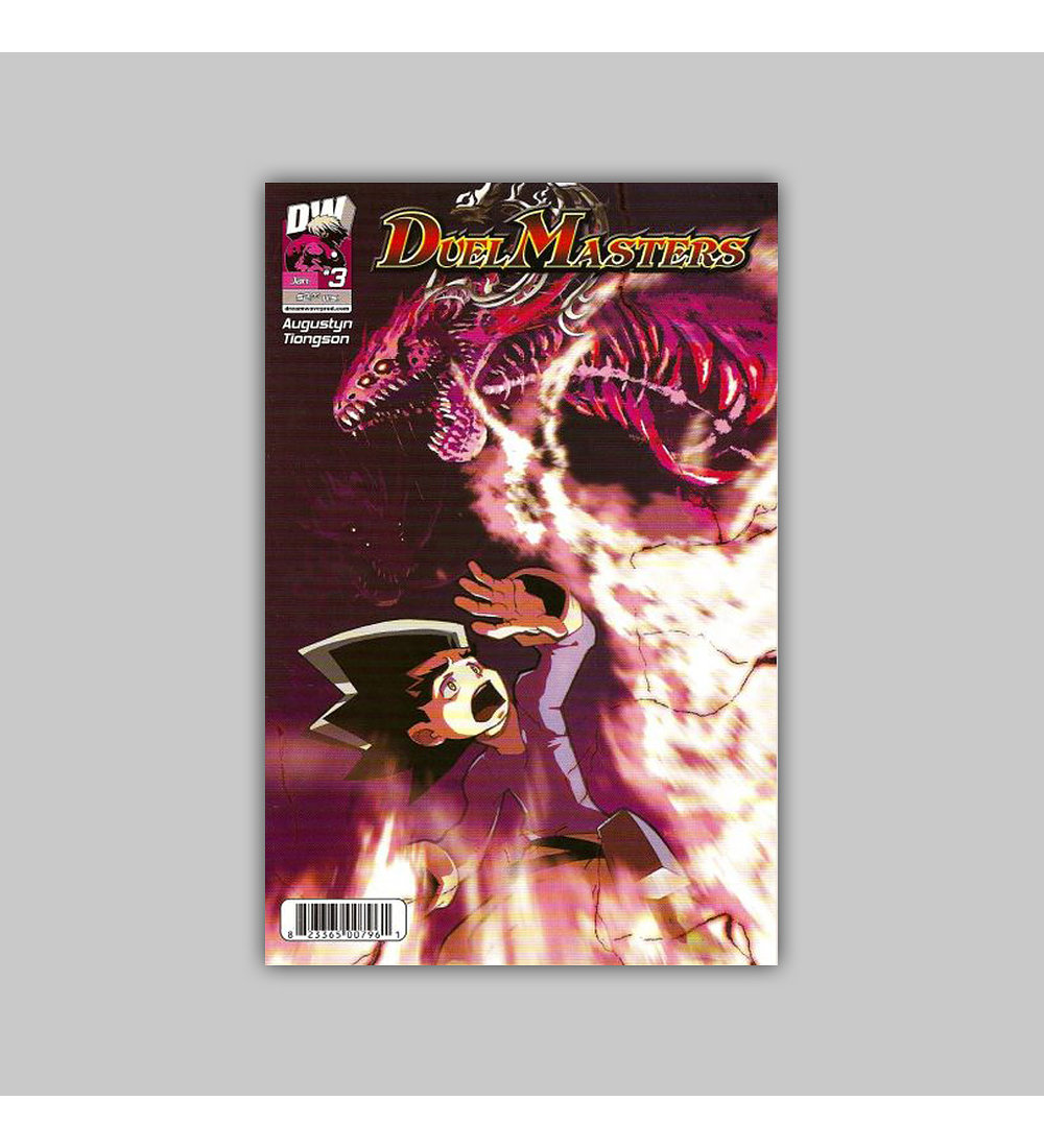Duel Masters 3 2004
