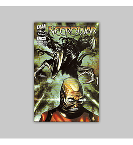 Necrowar 2 2003