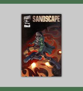 Sandscape 3 2003