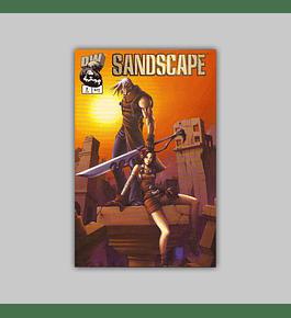 Sandscape 2 2003