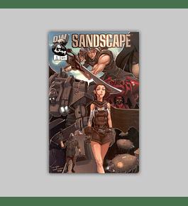 Sandscape 1 2003