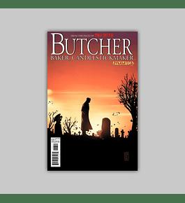 Boys: Butcher Baker, Candlestickmaker 6 2012