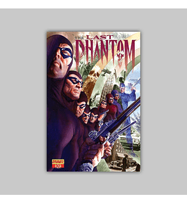 Last Phantom 10 2011
