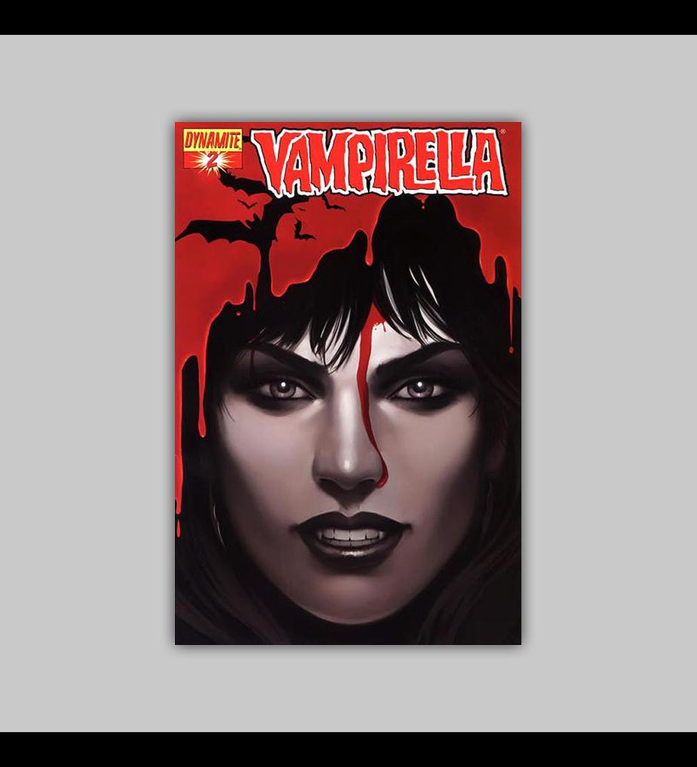 Vampirella 2 2012