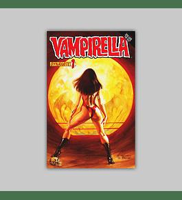 Vampirella 1 B 2010