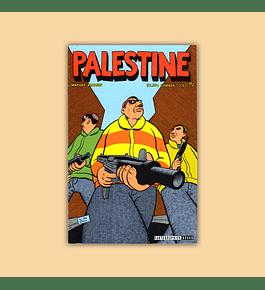 Palestine 2 Signed 1993