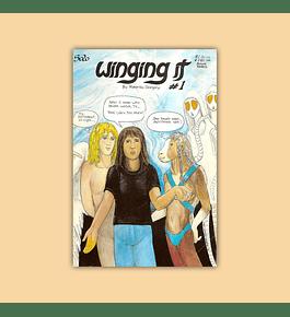 Winging It 1 1987