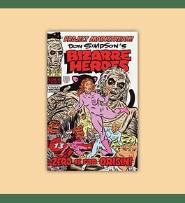 Don Simpson's Bizarre Heroes 0 1994