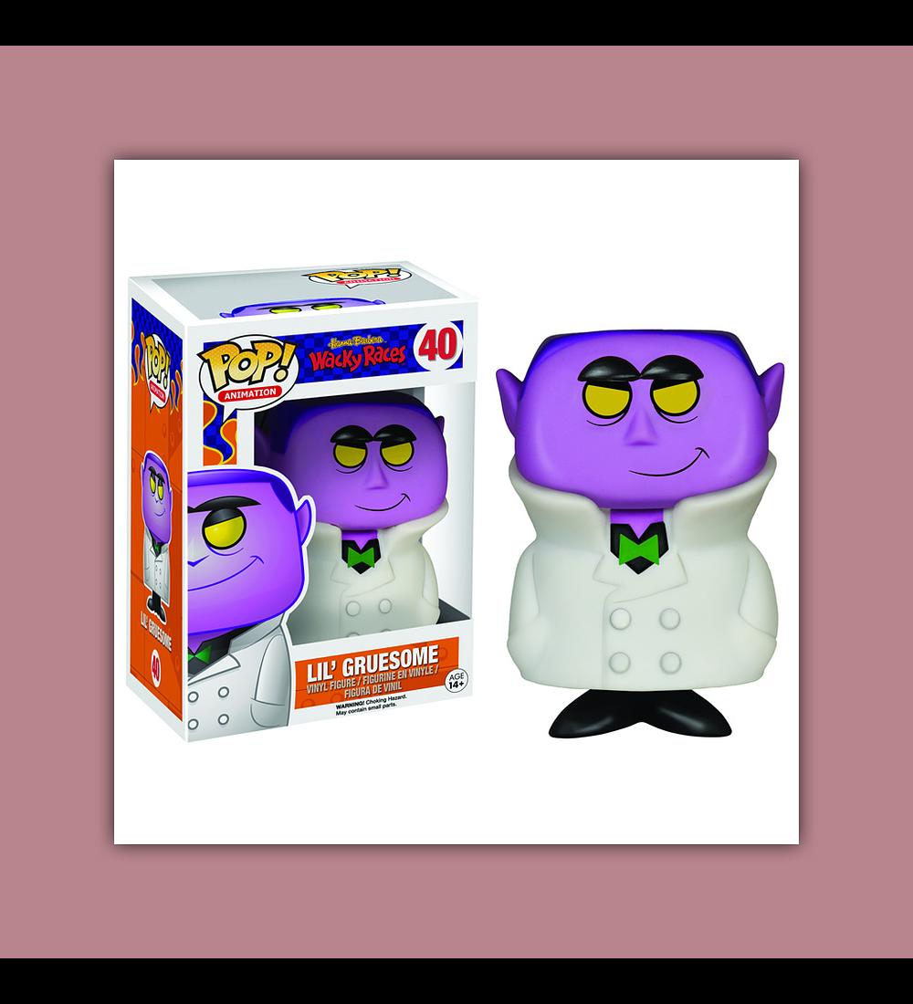 Pop! Hanna Barbera Vinyl Figure: Little Gruesome 2015